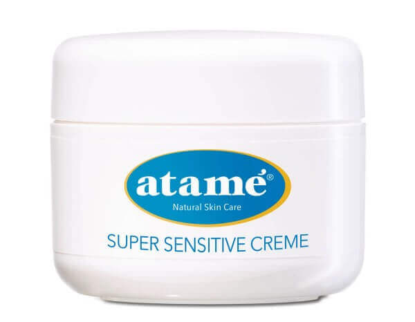 Super Sensitive Creme