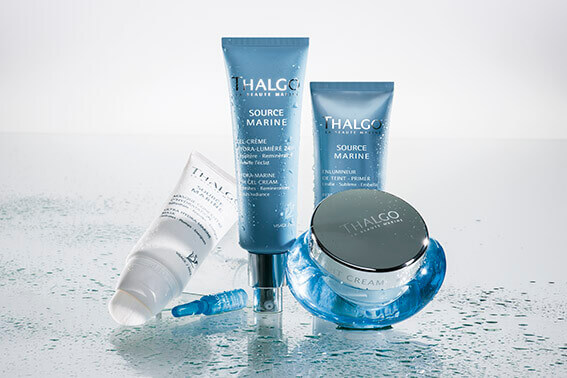 Thalgo Source Marine