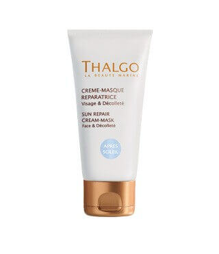 Sun Repair Cream-Mask