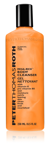 Mega Rich Body Cleanser