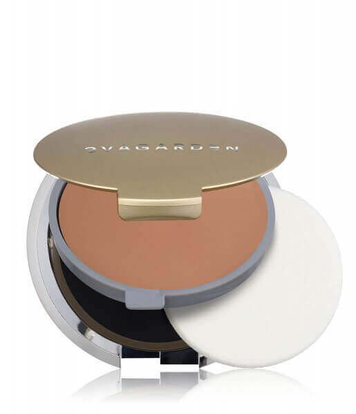 Foundation Compact Bronzer Effect