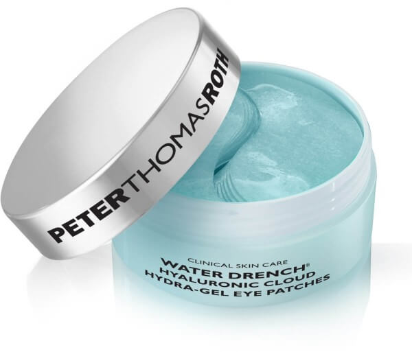 Hyaluronic Cloud Hydra-Gel Eye Patches