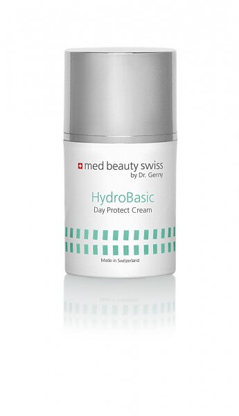 HydroBasic Day Protect Cream