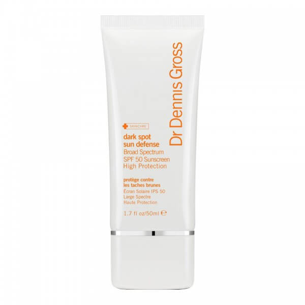 Dark Spot Sun Defense SPF 50