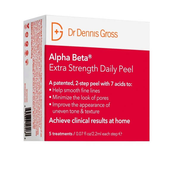 Alpha Beta Peel Extra Strength