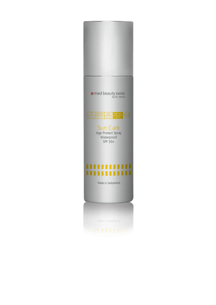 Age Protect Spray Waterproof SPF 50+