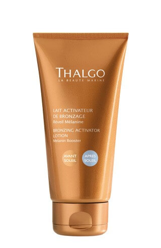 Bronzing Activator Lotion