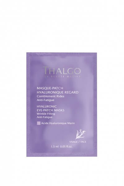 Hyaluronic Eye-Patch Masks