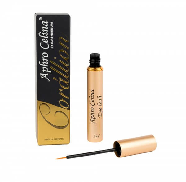 Eyelash Serum Corállion