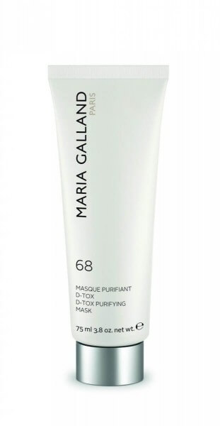 68 - Masque Purifiant D-Tox