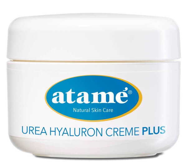 UREA Hyaluron Creme PLUS