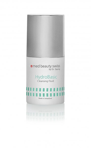 HydroBasic Cleansing Fluid