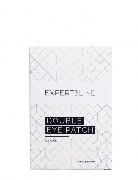 Double Eye Patch