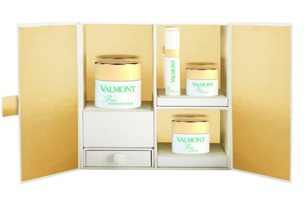 The Valmont Experience Set