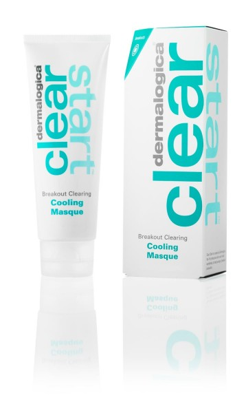 Breakout Clearing Cooling Masque