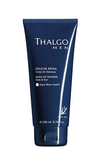 Thalgo Men Wake-Up Shower